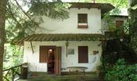 Monte Faito Vendesi Villino