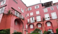 Vico Equense, Località Seiano, in antico casale, appartamento di 70 mq su due livelli.