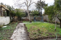 Piano di Sorrento, Centrale, in fabbricato d'epoca, vendesi appartamento con giardino