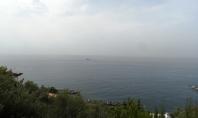 MASSA LUBRENSE, Riviera San Montano, sul mare, vendesi soluzione indipendente con terrazzo
