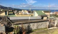 META, Centro Storico, in contesto signorile, fabbricato d'epoca vendesi appartamento con sottotetto ed ampi terrazzi