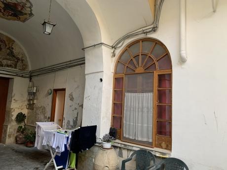 META, centro storico, vendesi MONOLOCALE