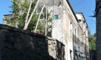 Massa Lubrense Vendesi Porzione di antico casale su più livelli