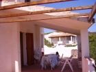 terrazzo con porticato